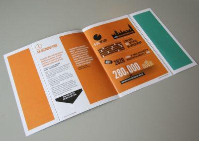 Smith & Watts UK - Promotional Brochure