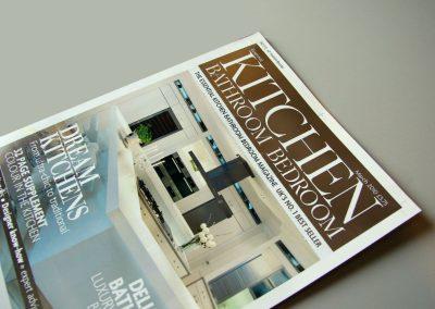 Kitchen, Bathroom, Bedroom Magazine