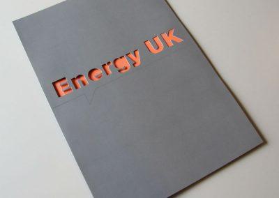 Energy UK - Brochure